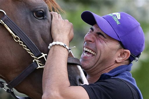 Belmont Stakes 2014: Updated Odds, Horses to Watch in 3rd Jewel of Triple Crown