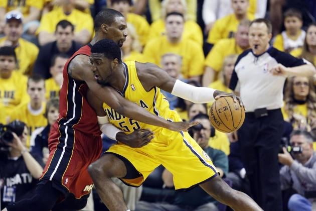 Heat vs. Pacers: Changes Miami Must Make to Take Game 2 in Indianapolis
