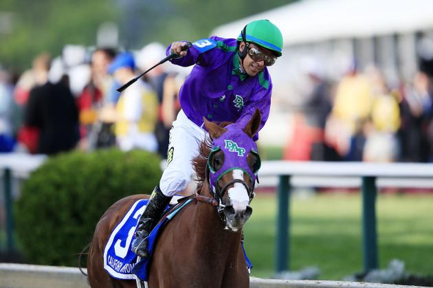 Triple Crown 2014: Consistent Approach Will Help California Chrome Win Belmont