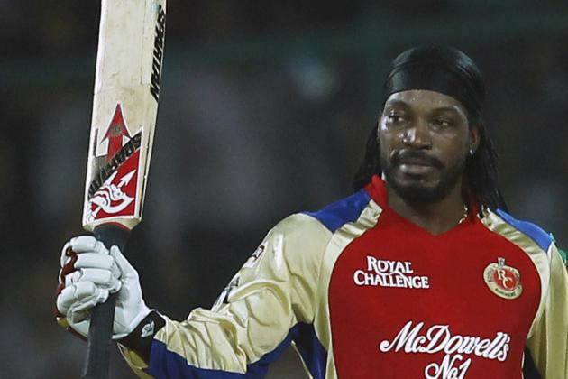 Has Chris Gayle Ruined Royal Challengers Bangalore's IPL 7 Campaign?