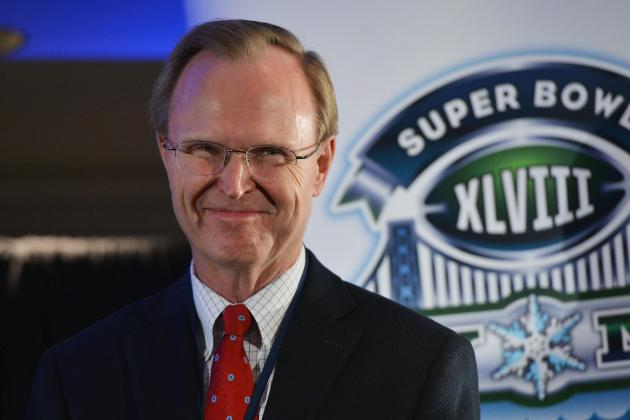 Giants Boss John Mara Backs Bills in WNY, Says Many Owners Agree
