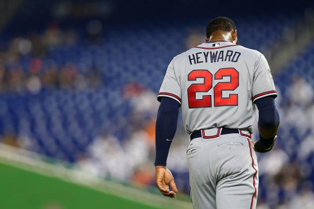 Why the Braves Lineup as Constructed Will Never Hit Enough to Contend