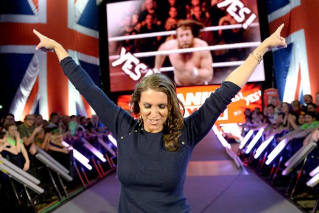 Predicting Where the Daniel Bryan-Stephanie McMahon Storyline Goes Next