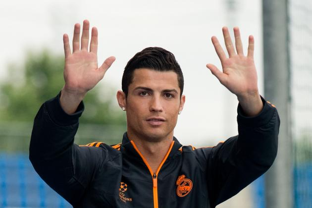 Cristiano Ronaldo Would Thrive in Potential Partnership with Luis Suarez