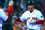 Red Sox Bring Back Stephen Drew on 1-Yr Deal