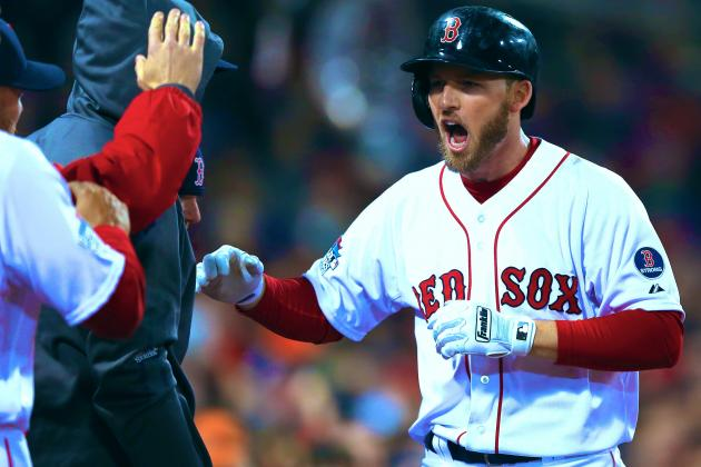 Stephen Drew to Red Sox: Latest Contract Details, Analysis and Reaction