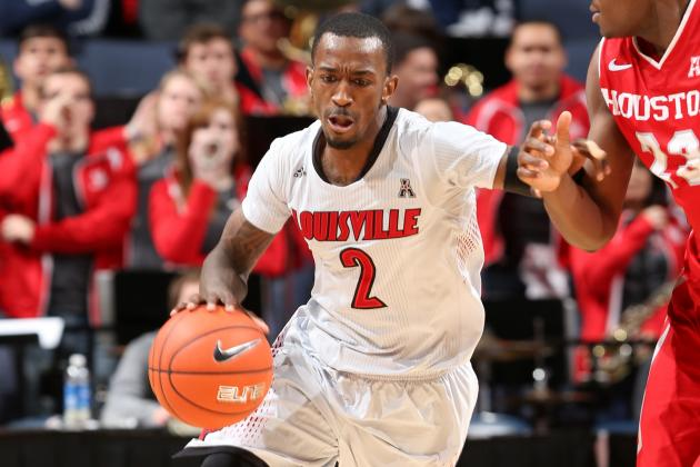 NBA Draft 2014: Projecting Second-Round Picks Who Will Be Major Contributors