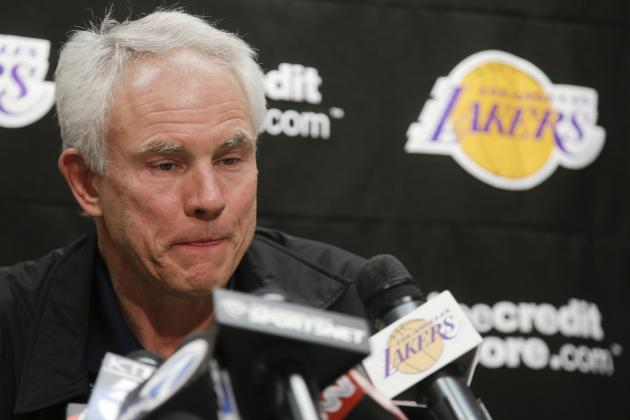 Lakers Rumors: Latest Rumblings Surrounding Head Coaching Vacancy