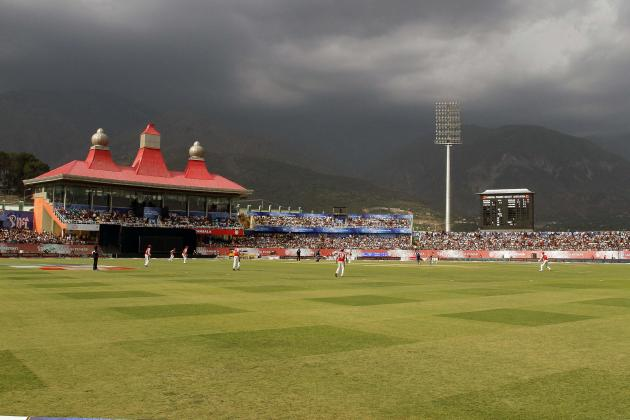 Punjab vs. Mumbai, IPL 2014: Date, Time, Live Stream, TV Info and Preview