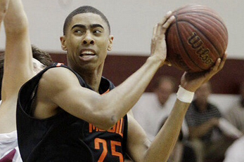 Tigers Snag Commitment from 6-7 Guard T.J. Lang of McGill-Toolen