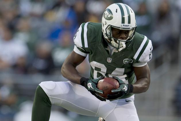 Debate: Which Jets Player Is Set to Break Out in 2014?