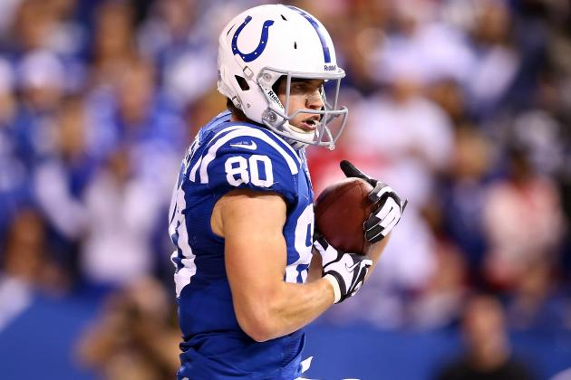 Debate: Which Colts Player Is Set to Break Out in 2014?