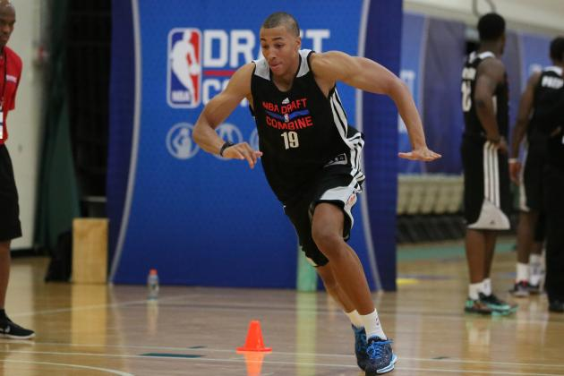 Dante Exum Drafted by Utah Jazz: Latest News, Reaction and Analysis