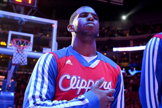 Defending Chris Paul's NBA Superstar Status