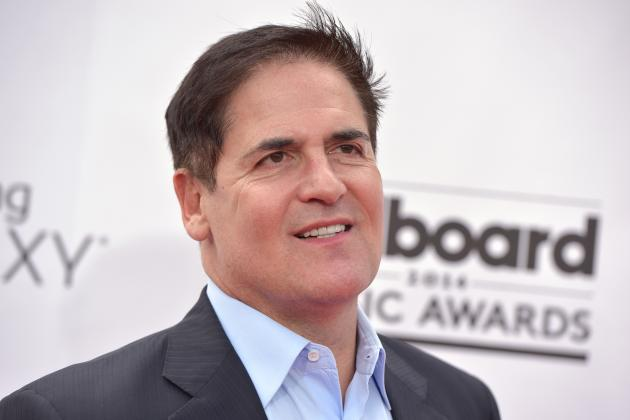 Mark Cuban Funds Dream Wedding for Texas Couple Rocked by Tragedy