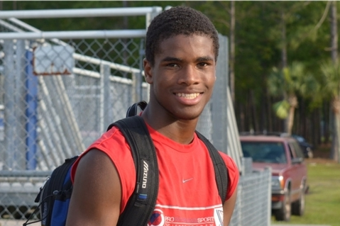 Ohio State Offers 2018 DB Tyreke Johnson, America's Latest Middle School Star
