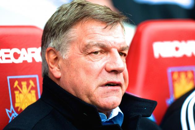 Sam Allardyce Stays at West Ham After Club Releases Official Statement