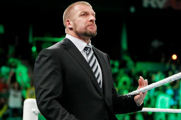 WWE Rumors: Examining Latest Buzz Around Triple H, Kevin Nash and More