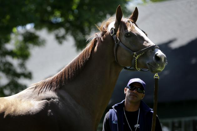California Chrome's Triple Crown Pursuit Marred by Unnecessary Drama