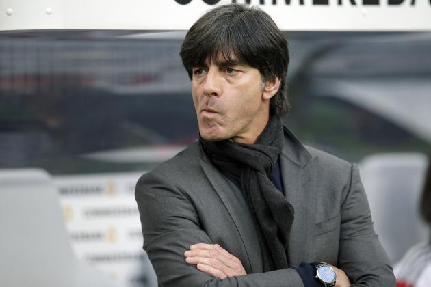Low and Germany Face Tough Challenges in Lead-Up to the World Cup