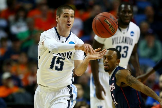 Villanova Basketball: Wildcats' Biggest Reasons for Optimism in 2014-15
