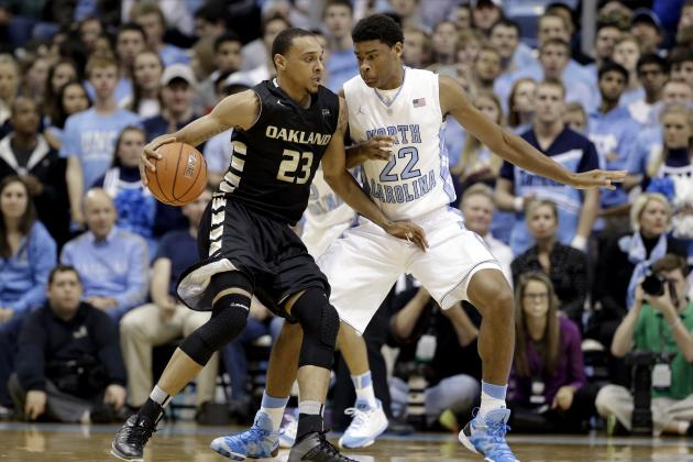 UNC Basketball: What Isaiah Hicks Must Do to Break the Tar Heels Rotation