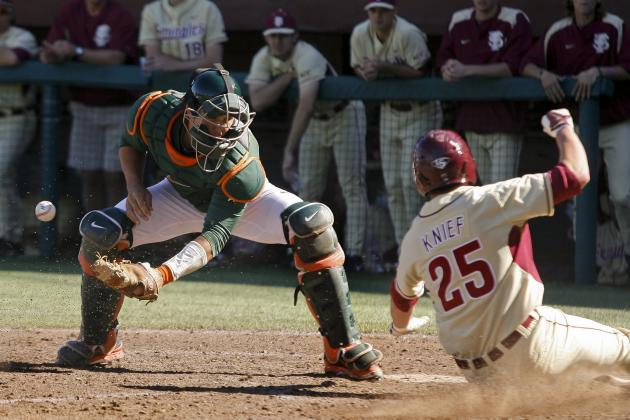 ACC Baseball Tournament 2014: Day 2 Schedule and Bracket Predictions