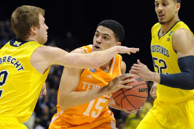 Father: Thompson Leaving Tennessee for Virginia