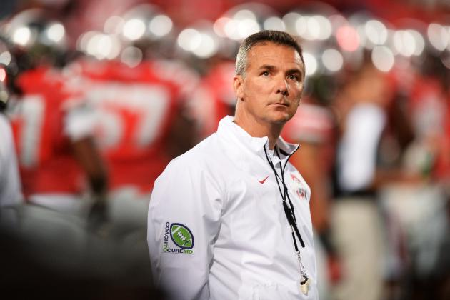 Ohio State Football: Urban Meyer's 3 Biggest Challenges for Buckeyes in 2014