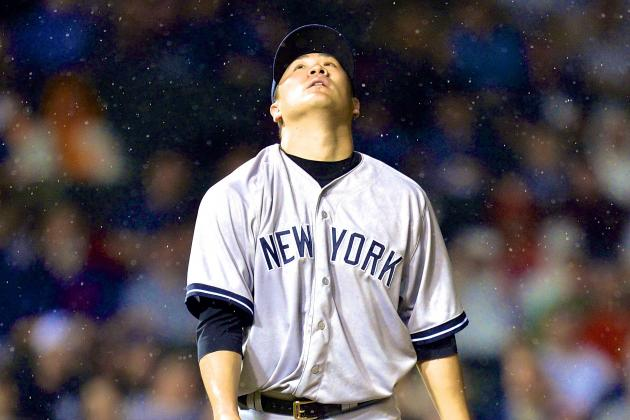 Masahiro Tanaka Loses First Decision Since 2012 in 6-1 Loss to Chicago Cubs
