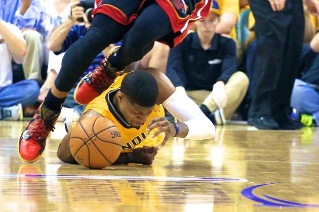 Paul George Injury: Updates on Pacers Star's Concussion and Return