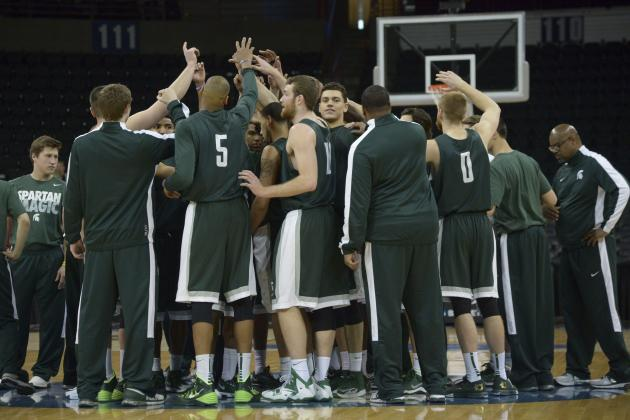 Michigan State Basketball: Where Will the Spartans Finish in 2014-15?