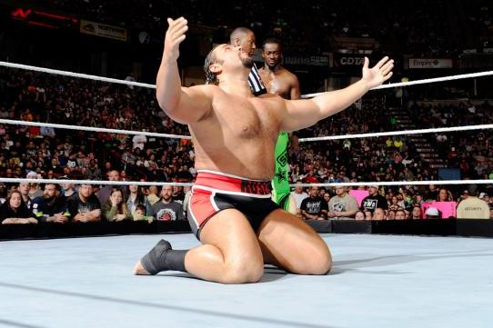 Rusev Lacks the Depth Needed to Succeed Long-Term in WWE