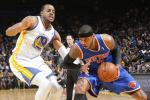 Rumor: Warriors Could Make Play for Carmelo