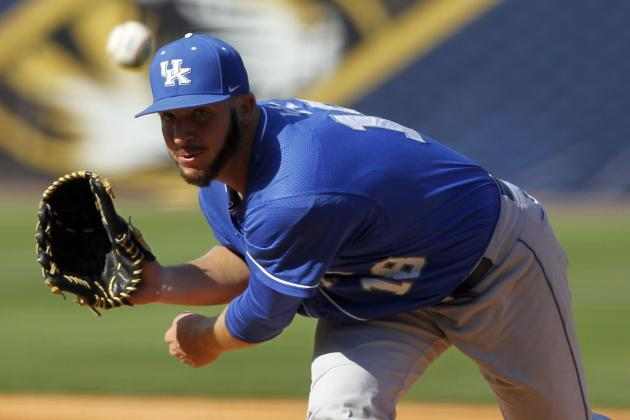 SEC Baseball Tournament 2014: Day 2 Schedule and Bracket Predictions