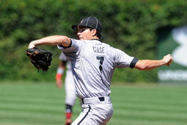 Dylan Cease: Prospect Profile for Chicago Cubs' 6th-Round Pick