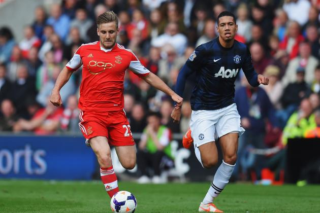 Manchester United Transfer News: Luke Shaw Set to Sign, Fabio Coentrao Door Shut