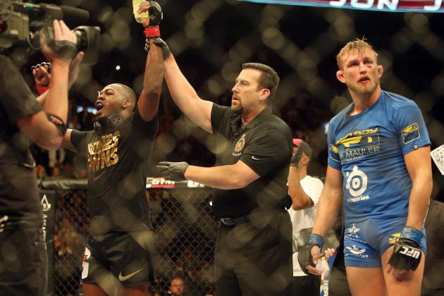 2 Things Jon Jones Needs to Do Differently in Rematch with Alexander Gustafsson