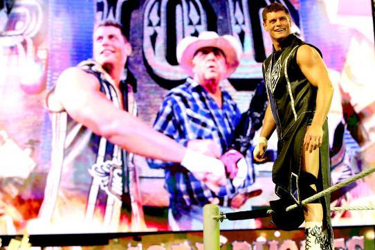 WWE Payback 2014: Projections for Under-the-Radar Superstars