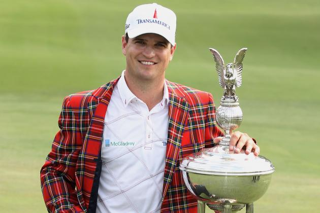 Crowne Plaza Invitational 2014: Tee Times, Date, TV Schedule and Prize Money