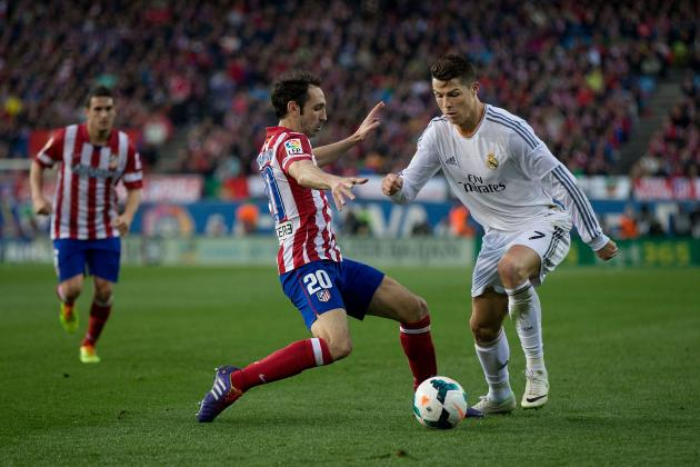 Real Madrid vs. Atletico Madrid: Prediction and Preview for Madrid Derby 2014