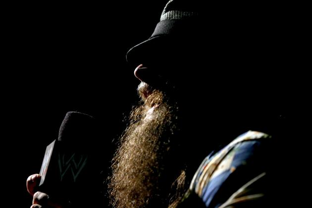 Bray Wyatt Has Cemented Himself as Sport's Best Talker in John Cena Feud