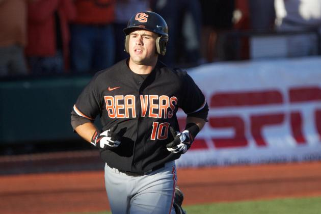 Dylan Davis: Prospect Profile for San Francisco Giants' 3rd-Round Pick