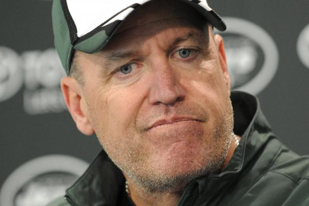 Woody Johnson's Support for Rex Ryan Only Getting Stronger