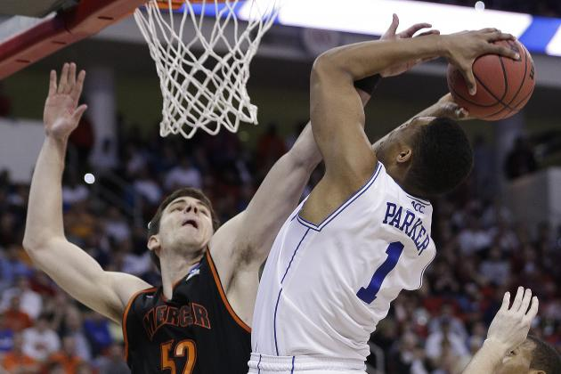 2014 NBA Draft: Why Jabari Parker Is a Must-Pick for the Sixers at No. 3