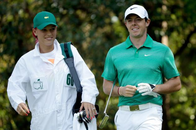 Rory McIlroy and Caroline Wozniacki Call off Their Engagement