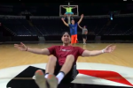 Dude Perfect, Tim McGraw Team Up in Trick Shot Vid