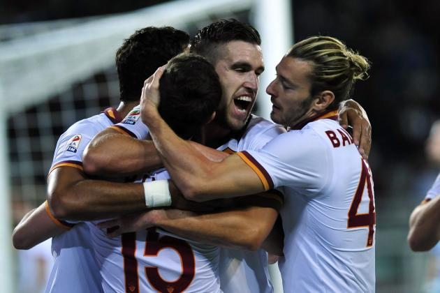 Why Roma Could Become Italy's Next Great Superpower Club