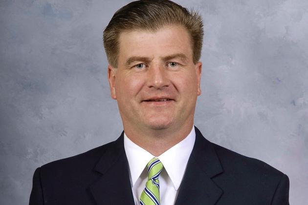 Jim Benning Reportedly Hired as Next General Manager of Vancouver Canucks