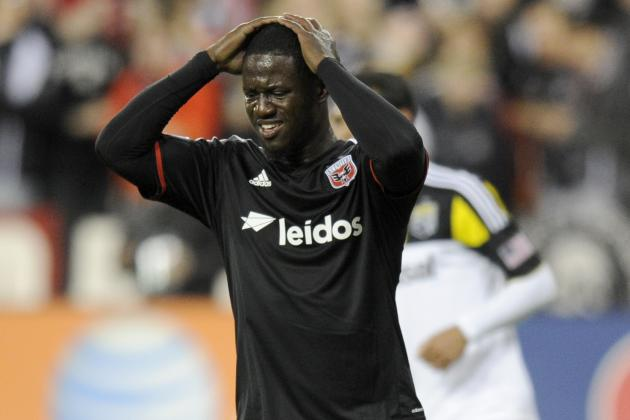 Eddie Johnson Suspended One Game for Making Contact with Perkins' Face